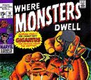 Where Monsters Dwell Vol 1 10