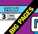 Giant-Size Dracula Vol 1 3