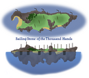 Sailing Stone of the Thousand Hands