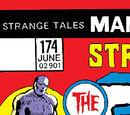 Strange Tales Vol 1 174