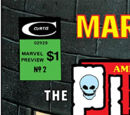 Marvel Preview Vol 1 2