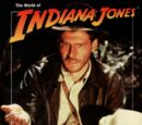 The World of Indiana Jones