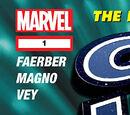 Captain Universe: Silver Surfer Vol 1 1