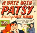 A Date with Patsy Vol 1