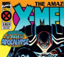 Amazing X-Men Vol 1 3