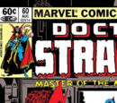 Doctor Strange Vol 2 60