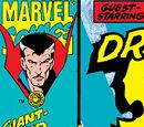 Doctor Strange, Sorcerer Supreme Vol 1 50