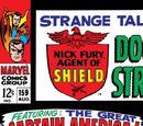 Strange Tales Vol 1 159