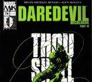 Daredevil Vol 2 74