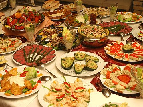 Bosnian RecipesBosnian Food Recipes