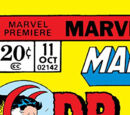 Marvel Premiere Vol 1 11
