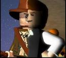 Episodios de Lego Batman