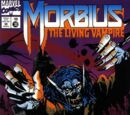 Morbius: The Living Vampire Vol 1 30