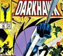 Darkhawk Vol 1 28