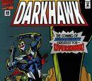 Darkhawk Story Arcs
