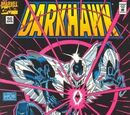 Darkhawk Vol 1 50