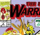 New Warriors Vol 1 5