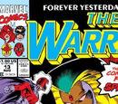 New Warriors Vol 1 13