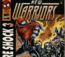 New Warriors Vol 1 70