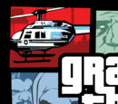 Screenshots of GTA III