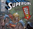 Supergirl Vol 5 28
