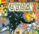 Generation X Vol 1 50