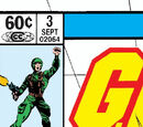 G.I. Joe: A Real American Hero Vol 1 3