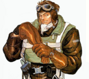 Varth: Operation Thunderstorm Character Images