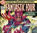 Marvel Treasury Edition Vol 1 21
