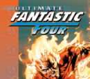 Ultimate Fantastic Four Vol 1 54