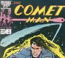 Comet Man Vol 1 1