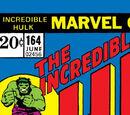 Incredible Hulk Vol 1 164
