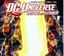 DC Universe: Last Will and Testament Vol 1 1