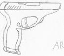 5mm Pistol