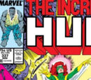 Incredible Hulk Vol 1 337