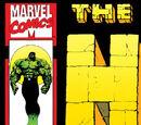 Incredible Hulk Vol 1 429