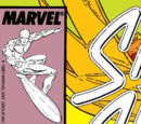 Silver Surfer Vol 3 8