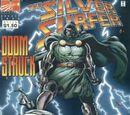 Silver Surfer Vol 3 107