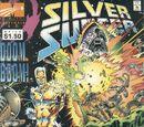 Silver Surfer Vol 3 108