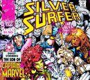 Silver Surfer Vol 3 110