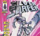 Silver Surfer Vol 3 118