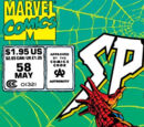 Spider-Man Vol 1 58
