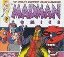 Madman Comics Vol 1 5