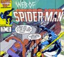 Web of Spider-Man Vol 1 21