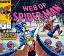Web of Spider-Man Vol 1 46