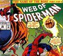 Web of Spider-Man Vol 1 86