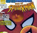 Web of Spider-Man Vol 1 125