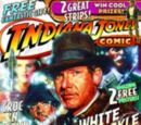 Indiana Jones Comic 6