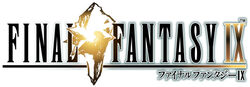 Logo Final Fantasy IX