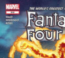 Fantastic Four Vol 1 512